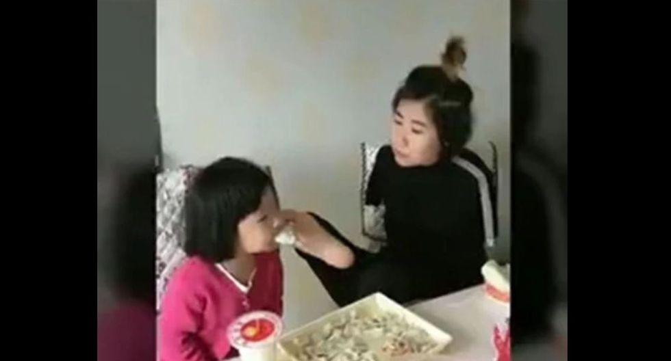 China: Mujer sin brazos sorprende y es ejemplo de superación. (LiveLeak)