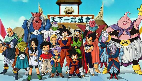 """""""Dragon Ball Super"""" demostró que la Saga de Majin Buu pudo evitarse con las decisiones correctas. (Foto: Toei Animation)"""