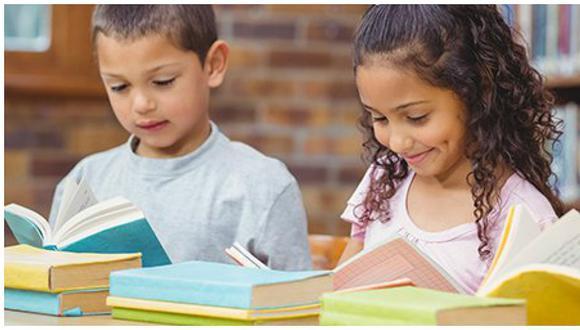 Día Internacional del Libro: Organizan conversatorios online infantiles y familiares para los amantes de la lectura