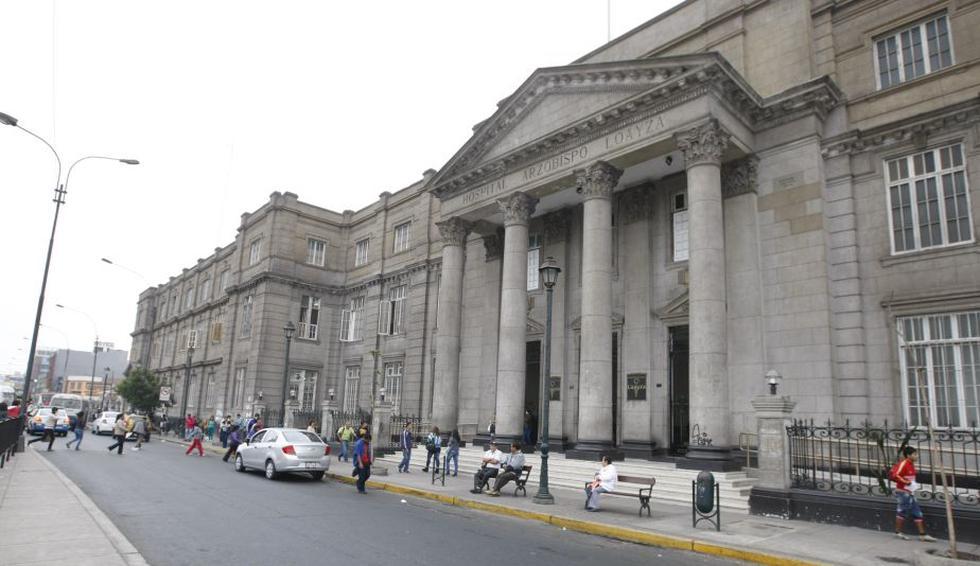 Ministerio de Salud: Hospitales de Lima serán reforzados ante sismos con ayuda de la UNI. (USI)
