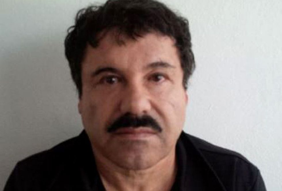 Su condena pone fin a este largo proceso judicial, que comenzó con su arresto en México en 2016 y su posterior extradición a Estados Unidos. (Foto: AFP)