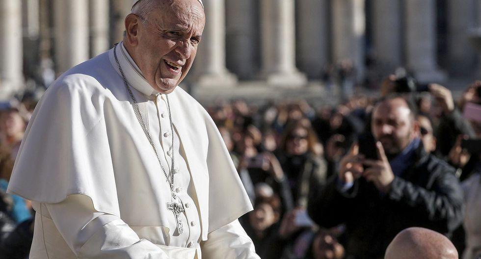 """El pontífice enviará una primera contribución para ayudar a la """"amada"""" población indonesia en esta fase de emergencia. (Foto: EFE)"""