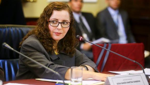 Rosa Bartra fue congresista de Fuerza Popular entre los años 2016 y 2019 cuando el Congreso fue disuelto. (Foto: Congreso)