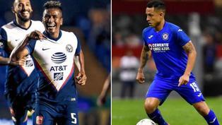Liga MX: Descubre el camino que resta para Cruz Azul y América