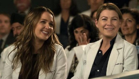 Los doctores: fecha de estreno de la versión mexicana de Grey's Anatomy, tráiler, historia, actores, personajes y todo sobre la nueva telenovela de Televisa (Foto: ABC)
