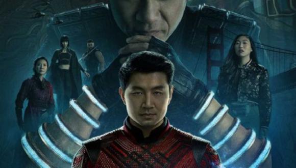 Shang Chi Online Via Disney Plus Cuando Y Como Ver La Leyenda De Los Diez Anillos Shang Chi And The Legend Of The Ten Rings Peliculas De Marvel Video Nnda