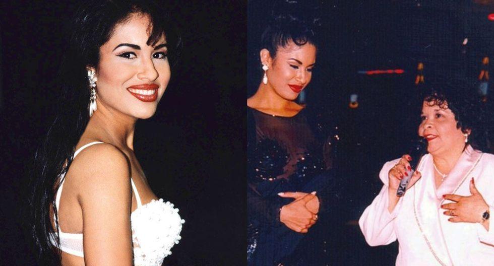 Así luce Yolanda Saldívar a 25 años de haber asesinado a Selena Quintanilla [FOTOS]