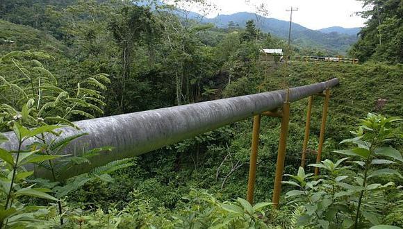 Francisco Ísmodes afirmó que su sector acudirá al distrito de San Lorenzo (Loreto) si se levanta la toma de la Estación 5. (Foto: GEC)