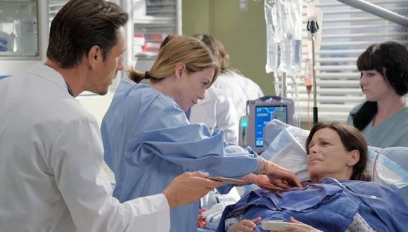 Para alegría de los seguidores del drama médico, se confirmó la entrega número 18. (Foto: ABC)