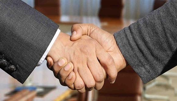 Empresas de Estados Unidos, Hong Kong y Canadá han puesto la mira en las firmas peruanas de tecnología y telecomunicaciones, los subsectores más activos. (Foto: Pixabay)