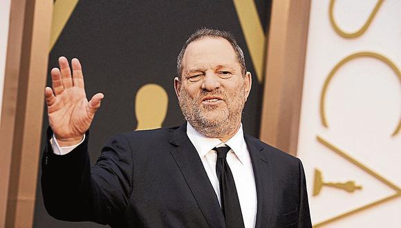 Escándalo en Hollywood