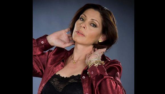 La actriz Sofía Tejeda falleció de razones aún desconocidas. (Foto: Facebook Sofía Tejeda)