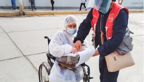 Coronavirus en Perú: cobertura del Programa Contigo atenderá a más de 70 mil personas (Foto: Midis).