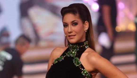 No es la primera vez que Tilsa Lozano tiene fuertes calificativos para Yahaira Plasencia. (Perú21)