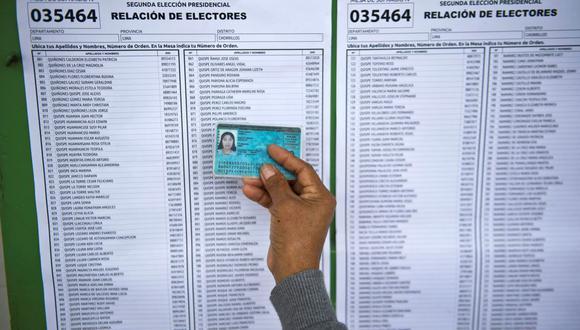(Foto: Ernesto Benavides / AFP)