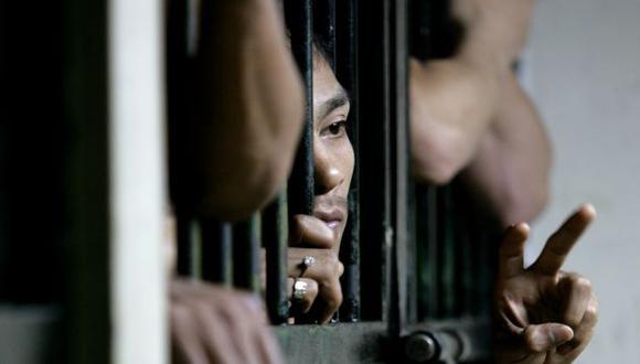REALIDAD. No solo fueron indultados los enfermos terminales. (David Vexelman)
