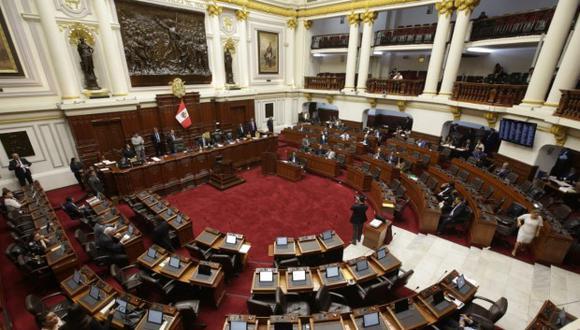Vilcatoma invocó a Arce a ceñirse al tema en debate para evitar que se generen polémicas, ante ello el parlamentario cuestionó la inexperiencia de la congresista en la conducción del debate. (Foto: GEC / Video: Congreso)