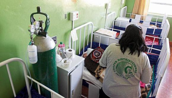 Víctimas mortales. Dos niños que no habían recibido la vacuna fallecieron en Lima y Trujillo  (Perú21)