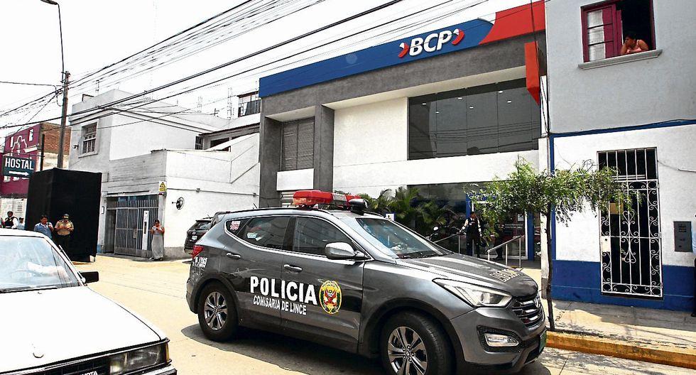 Policía ya firmó convenio con entidad crediticia. Se iniciará la próxima semana. (USI)