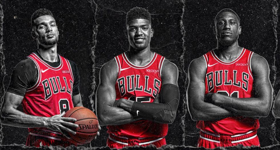Chicago Bulls está valorizado en 3200 millones de dólares (Foto: Chicago Bulls)