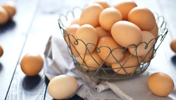 Día Mundial del huevo (Getty)