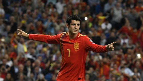España vs. Malta: chocan en Cádiz por las Eliminatorias rumbo a la Eurocopa 2020. (Foto: AFP)