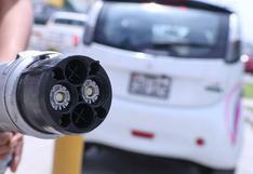 Electro vehículos: instalan la primera red de estaciones de carga eléctrica a nivel nacional