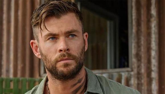¿Habrá otra película del mercenario Tyler Rake? Todo está en manos de Netflix. Por lo pronto hay un final alternativo que da pie para ello (Foto: Netflix)