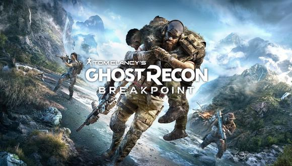 'Tom Clancy's Ghost Recon Breakpoint' llegó a Google Stadia y también se encuentra disponible en nuestro mercado en PS4, Xbox One y PC.. (Foto: Ubisoft)