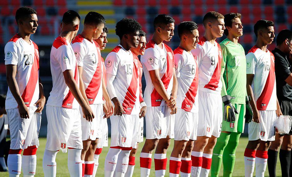Perú podría ser sede del próximo Mundial Sub 20 de la FIFA. (Foto: Photosport)