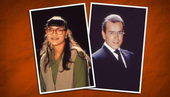 """""""Yo soy Betty, la fea"""" está protagonizada por Ana María Orozco y Jorge Enrique Abello. (Foto: RCN Televisión)"""