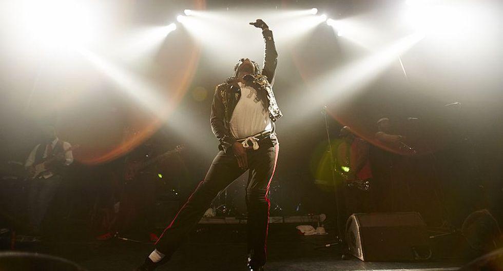 Who´s Bad se ofrecerá tres conciertos en Lima. (Difusión)