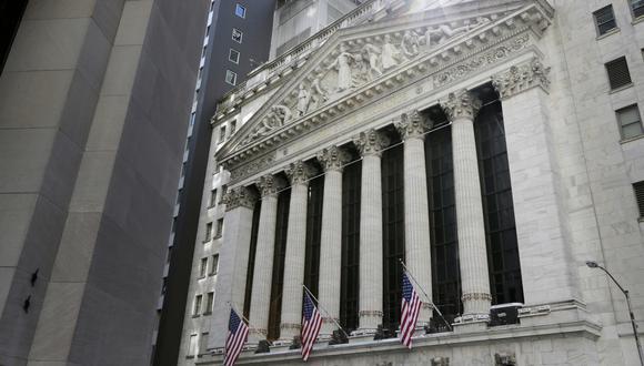 La bolsa de valores de Nueva York (NYSE) abrió al alza el lunes. (Foto: AP)
