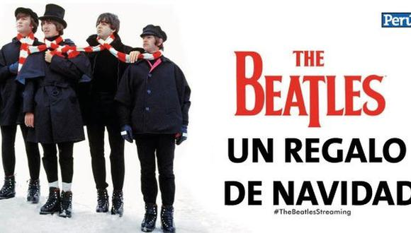 ¡Una gran noticia para los fanáticos de The Beatles!