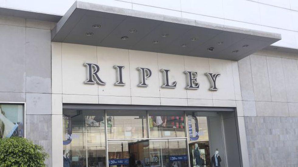 Ripley reconoció contactos con mexicana Liverpool para posibles negocios. (Perú21)