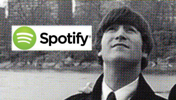 John Lennon está de cumpleaños: Recordemos 10 de sus grandes éxitos en Spotify. (Reiniciando.net)