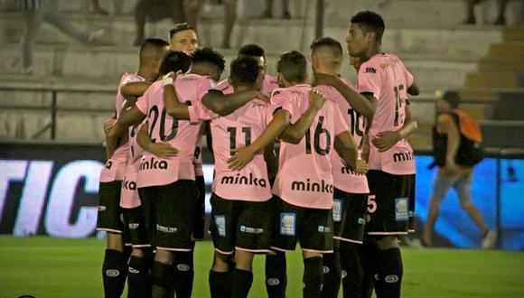 Sport Boys enfrenta a la Academia Cantolao por la jornada 4 de la Liga 1. (Foto: Facebook Club Sport Boys Association)