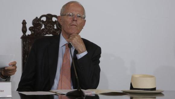 PPK ya escogió al director ejecutivo de la Autoridad para la Reconstrucción con Cambios. (Perú21)