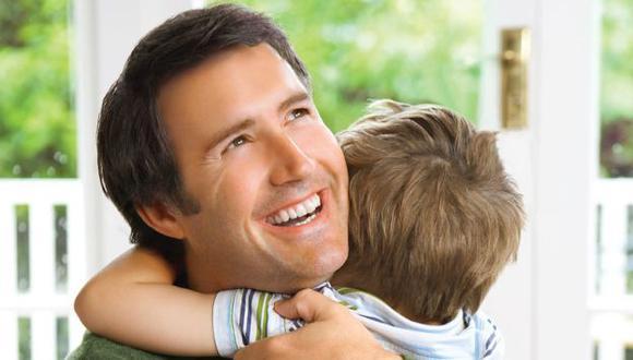La patria potestad es la representación legal del niño. (USI)