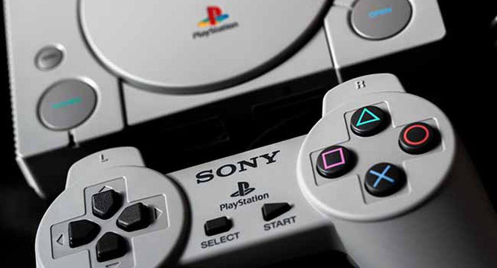 La reedición de la consola de PlayStation llegará con 20 títulos precargados.