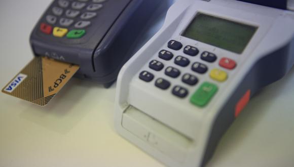 Según VisaNet, más de 60,000 comercios cuentan con un dispositivo POS. (Foto: GEC)