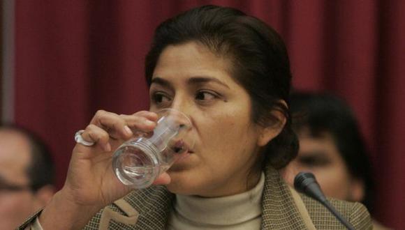 Cocalera sería condenada. (Perú21)