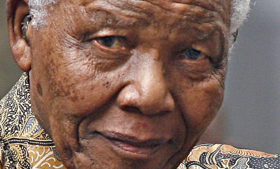 Exmandatario tiene 94 años. (AFP)