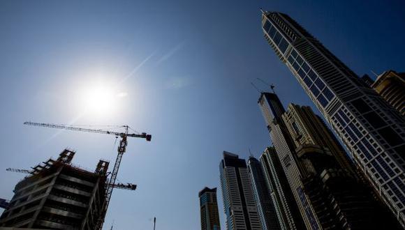 Dubai enfrentaría posible burbuja inmobiliaria. (Bloomberg)