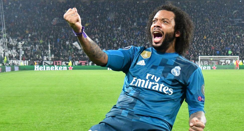 Real Madrid registra un 3-0 en el marcador global de la llave frente a la Juventus rumbo a las semifinales de la Champions League. (AFP)