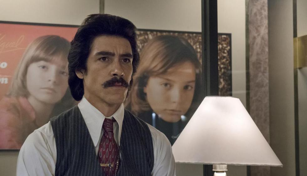 Serie de la vida de Luis Miguel llegará pronto. (Netflix)