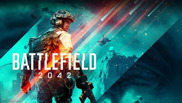Todos podrán probar lo nuevo de Electronic Arts y DICE, 'Battlefield 2042'.