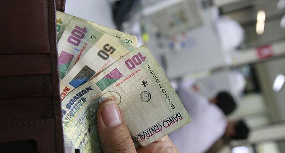Avance significó una transacción crediticia neta de S/.745 millones. (USI)