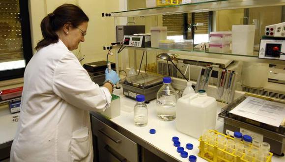 Laboratorio analizará pruebas para descartar coronavirus