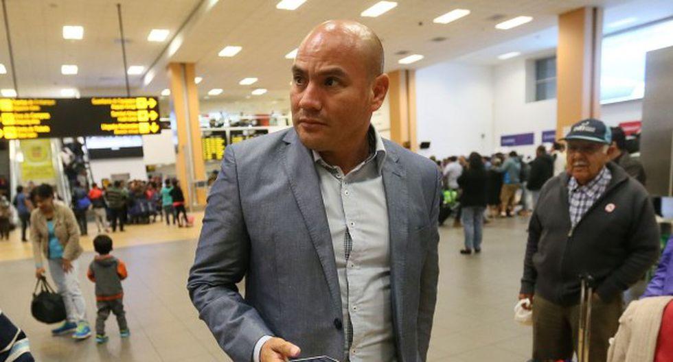 Como se recuerda, el Ministerio Público investiga a Ramírez por la compra de dos inmuebles valorizados cada uno en más de dos millones de dólares. (Foto: GEC)